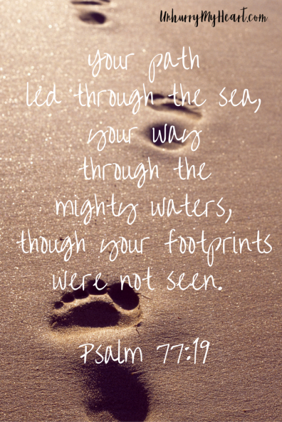 footprints-psalm-77_19